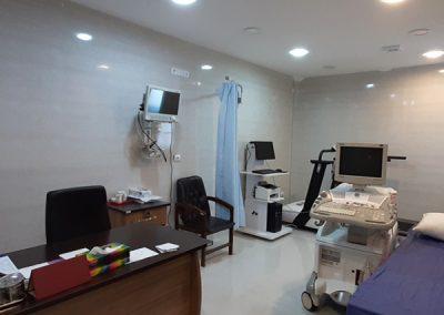 درمانگاه عمومی شهر راز در شیراز
