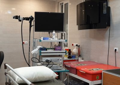 درمانگاه تخصصی شهر راز در شیراز