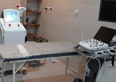 درمانگاه شهر راز در شیراز