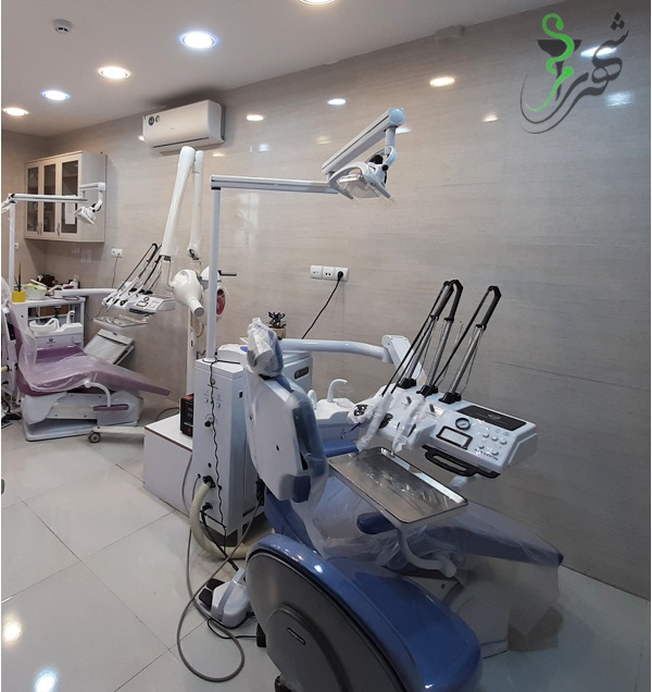 آشنایی با انواع خدمات کلینیک دندانپزشکی در شیراز