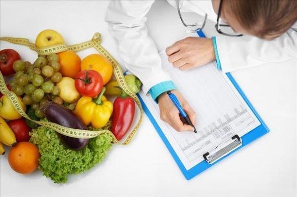 رژیم درمانی راهی برای زندگی سالم