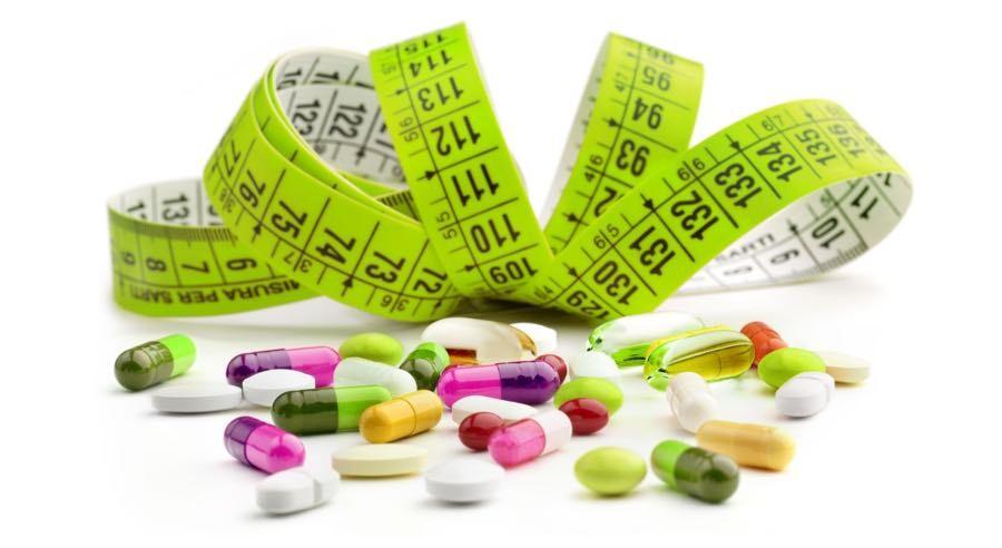 لاغری با استفاده از دارو