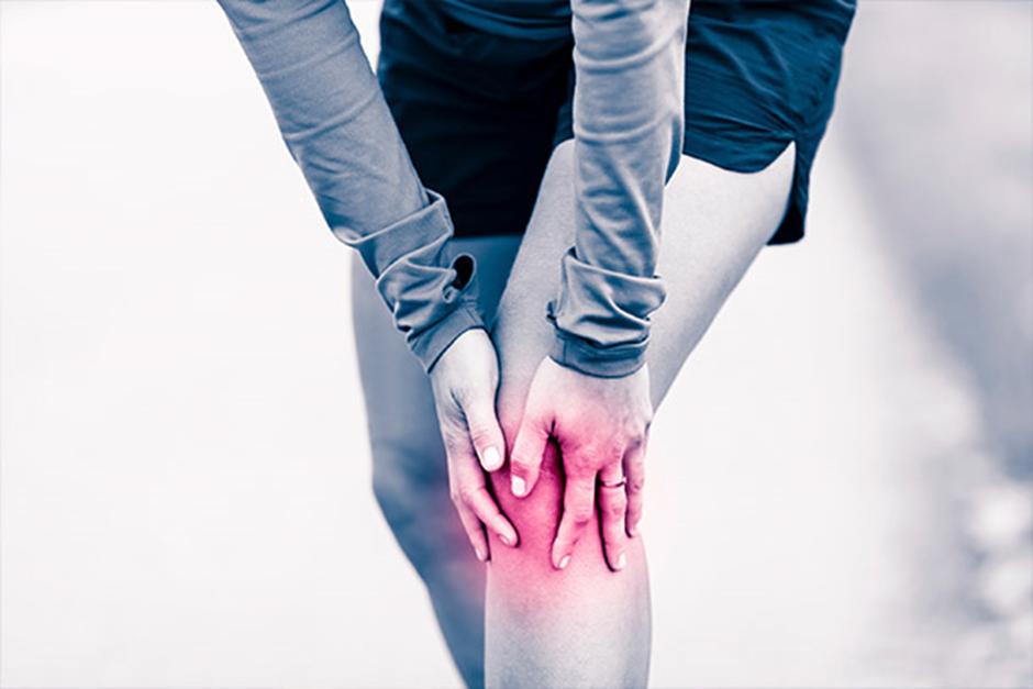درد از علائم مهم آرتروز