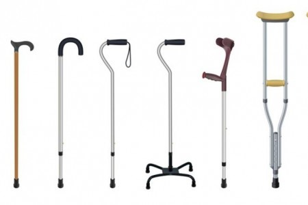 انواع عصا