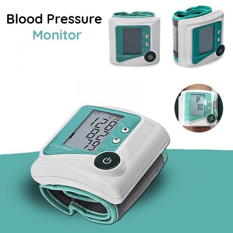 دستگاه اندازگیری فشار خون در خانه